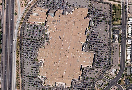 Arizona Mills Mall Building