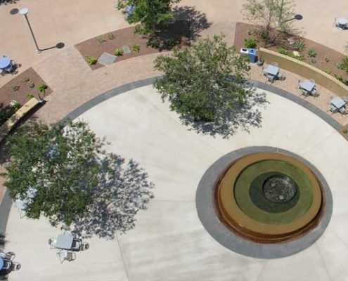 ASU Business Plaza