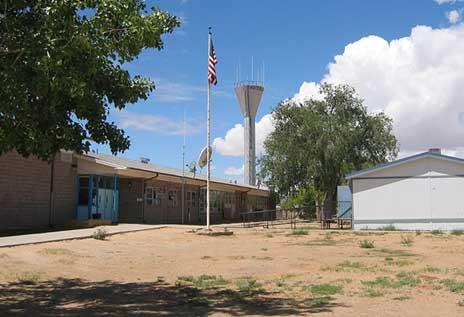 Hotevilla Bacavi School