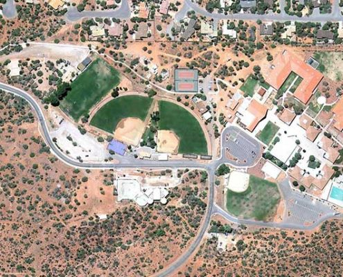 West Sedona Elementary Overview