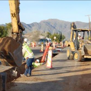 Northern Avenue Water Main Replacement